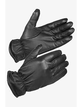 Hatch - Guantes tácticos de cuero, talla M, 35SB8500-M