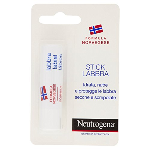 Neutrogena Stick Labbra 5 ml