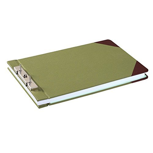 wilson-jones-canvas-sectional-storage-post-binder-for-8-1-2-x-14-sheets-2-3-4-post-spacing-green-can