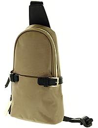 BUGATTI® Contratempo Ladies Rucksack   Kleiner Damen-Rucksack mit Reißverschluss   Hochwertiger Damen Rucksack klein aus Nylon   Neue Rucksack-Kollektion 2017 -elegant & robust-