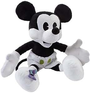 Disney 010215 - Crazy Disney - Micky Maus groß