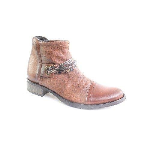 FRANCE MODE CHELEM - Bottines / Boots - Femme