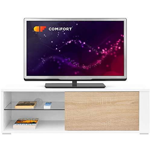 Zoom IMG-2 comifort tv80 mobile tv soggiorno