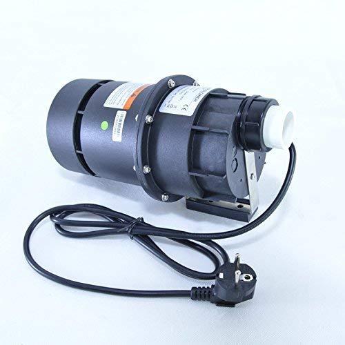 Puissant Whirlpool Ventilateur Air Ventilateur airb Lower AP700 x Puissance 700 W, 230 V 50 Hz, pression max. 2,1bar, volume Max. 73Db Manchon de raccordement. Dimensions intérieures 32 mm.