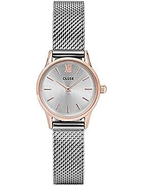 Cluse Unisex Erwachsene-Armbanduhr CL50024