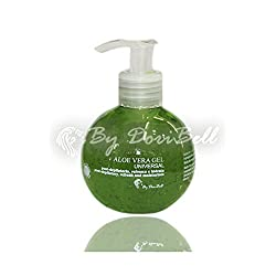 By DoriBell Gel Aloe Vera...