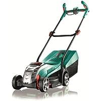 Bosch Cordless Lawnmower Rotak 32 LI High Power (battery, charger, 31-litre grass box, 36 V, cutting width/height: 32 cm/3-6 cm)
