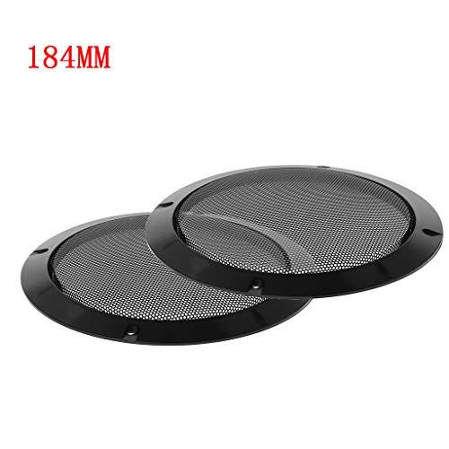 2PCS speaker griglie copertura per montaggio altoparlante Home audio DIY by Baodanjiayou