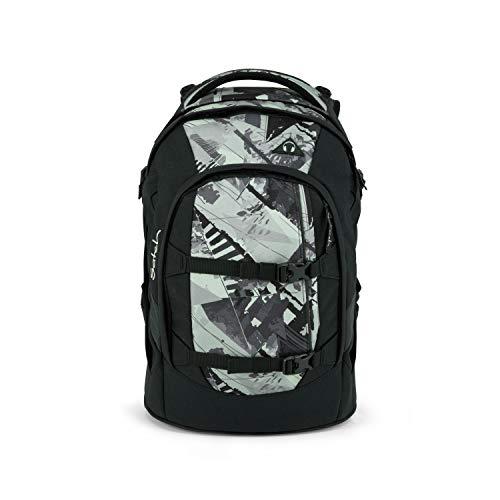 satch Pack ergonomischer Schulrucksack für Mädchen und Jungen - Frame Game