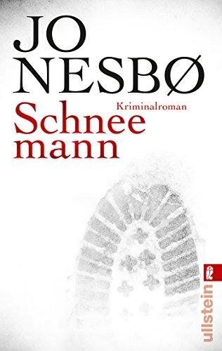 Buchseite und Rezensionen zu 'Schneemann: Harry Holes siebter Fall (Ein Harry-Hole-Krimi, Band 7)' von Jo Nesbø