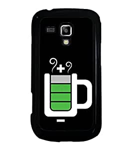 Fuson Designer Back Case Cover for Samsung Galaxy S Duos S7562 (Cup Victory winner symbol of victory Triumph)