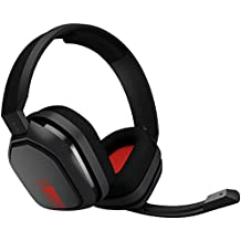 Astro Gaming 3ah10-pcx9y-614casco para rojo rojo/gris