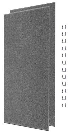 APC Dust Filter Kit for Smart-UPS VT Small Tower - Narrow, SUVTOPT012 (VT Small Tower - Narrow 30) -