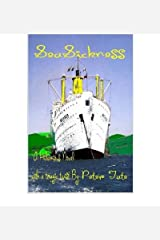 Seasickness [ SEASICKNESS ] by Tate, Peter (Author ) on Oct-01-2006 Paperback Paperback