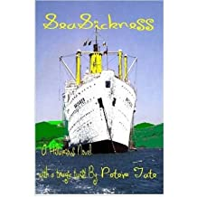 Seasickness [ SEASICKNESS ] by Tate, Peter (Author ) on Oct-01-2006 Paperback