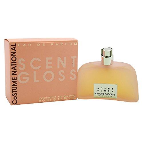 Costume National Scent Gloss Eau de Parfum Natural Spray, 50 ml