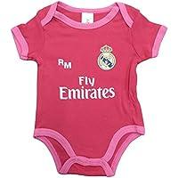 Amazon.es: Real Madrid - 3 estrellas y más: Bebé