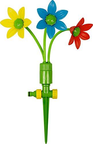 Coppenrath Verlag 14740 Lustige Sprinkler-Blume Garden Kids/Wasserspaß