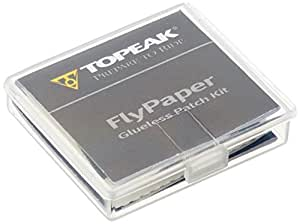 Topeak Fly Paper Glueless Patch Kit