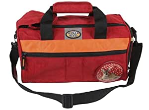School Mood Sports Bag bambi Red (4131-43)