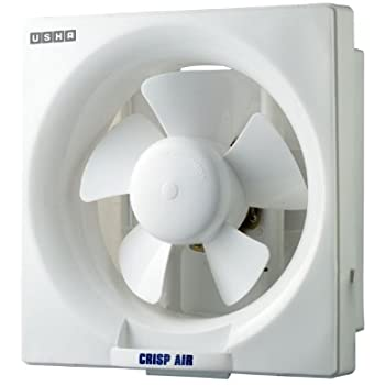 Crompton brisk air 250mm exhaust fan white amazon home usha crisp air 200mm exhaust fanpearl white cheapraybanclubmaster Images
