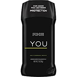 AXE YOU Antiperspirant Deodorant Stick for Men, 2.7 oz
