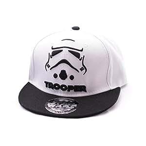 Casquette star wars trooper