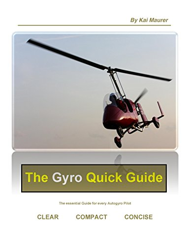 The Gyro Quick Guide: Version 2 (English Edition)