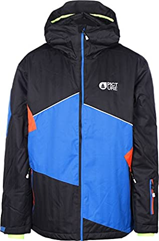 Picture Snow Jackets - Picture STYLER JKT - B ...