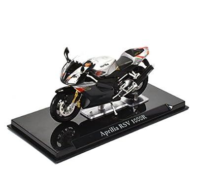Aprilia RSV 1000R MOTO IXO 1/24 Ref: 103 von IXO