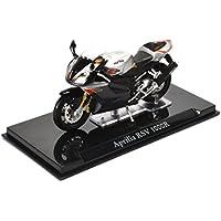 Aprilia RSV 1000R 1:24 Ixo Moto Ref: 103