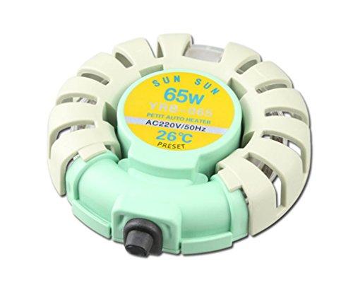 LONDAFISH Automatische Thermostatheizung Mini-Aquariumheizung Explosionsgeschützter Heizstab Thermostat -