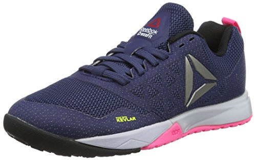reebok-women-crossfit-nano-60-fitness-shoes-blue-blue-ink-lucid-lilac-poison-pink-black-pewter-45-uk