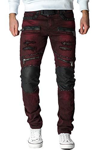 Cipo Herren Jeans
