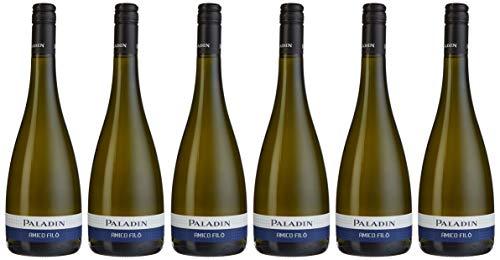 Paladin Amico Filò Vino Bianco Frizzante (6 x 0.75 l)