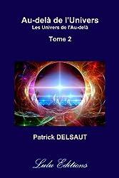 Au-Delà De L'univers - Tome 2 (Couleur)