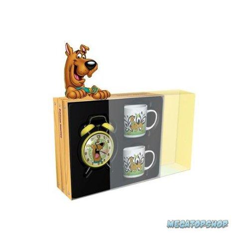 Coffret Scoubidou 2 Mugs + Reveil Crazy