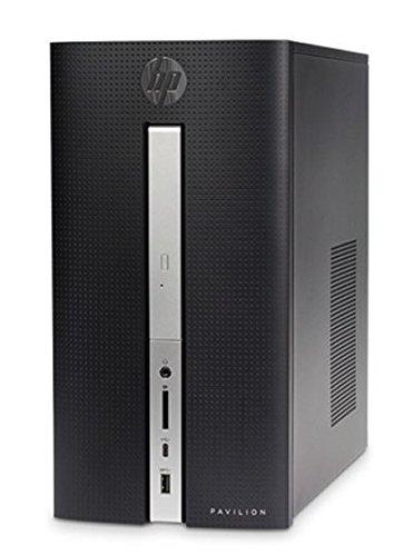 HP Pavilion 570 P043IL ( Core i3 7th Gen 7100...