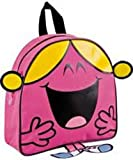 Little Miss Chatterbox Shaped Backpack