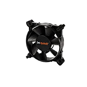 Be Quiet BL028 80mm Silent Wings Fans