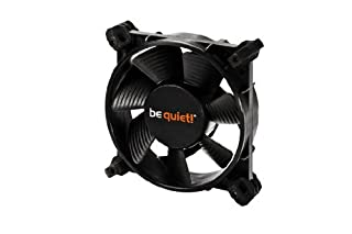 be quiet! BL028 Silentwings 2 PWM Ventilateur 80 mm (B00AKO18T8) | Amazon price tracker / tracking, Amazon price history charts, Amazon price watches, Amazon price drop alerts