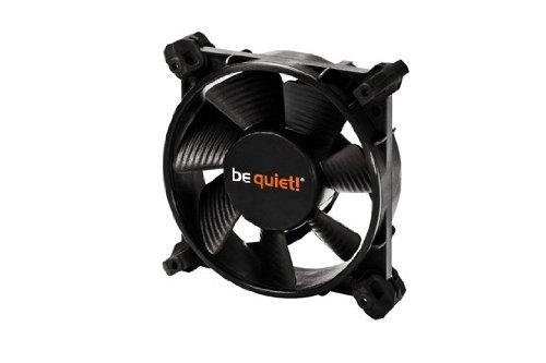 Be Quiet! BL028 Silent Wings 2 PWM Gehäuselüfter (80mm)