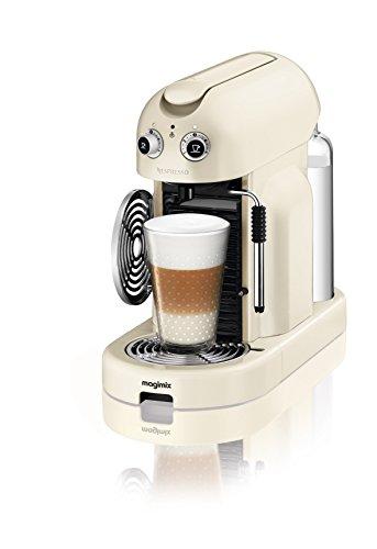 A photograph of Magimix Nespresso Maestria