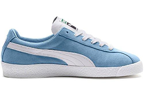Puma Te-Ku Prime Shoes Cerulean White