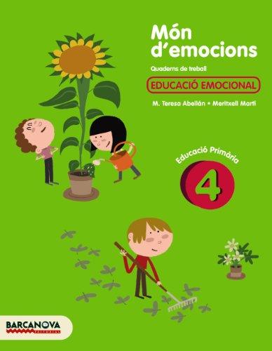 Món d'emocions 4 (Materials Educatius - Material Complementari Primària) - 9788448930141