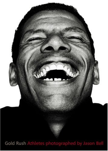 Gold Rush: Photographs of Olympic Athletes (Athletes Photographed by Jason Bell) por Jason Bell