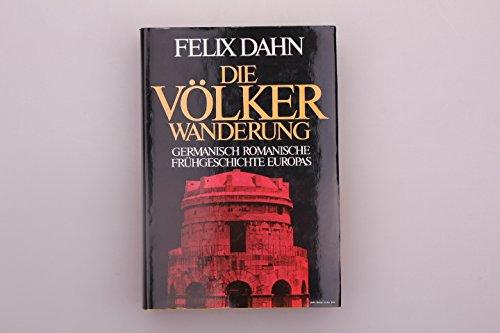 Prokopius von Cäsarea, ein Beitrag zur Historiographie der Völkerwanderung und des sinkenden Römerthums, von Dr. Felix Dahn