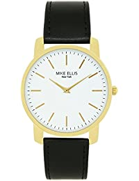 Mike Ellis New York Preppy SM4527H8 - Orologio da polso unisex colore nero