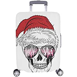 Scary Navidad, protector trolley, 28,5 x 20,5 pulgadas