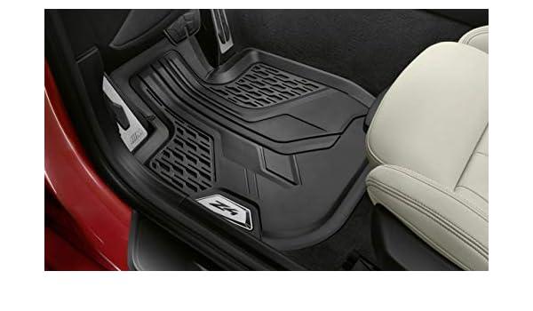 BMW Z4 Fussmatten Set Allwetter G29 Gummifußmatten Fussmatten 51472461171